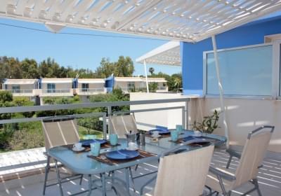 Casa Vacanze Pomelia A 100 Metri Dal Mare